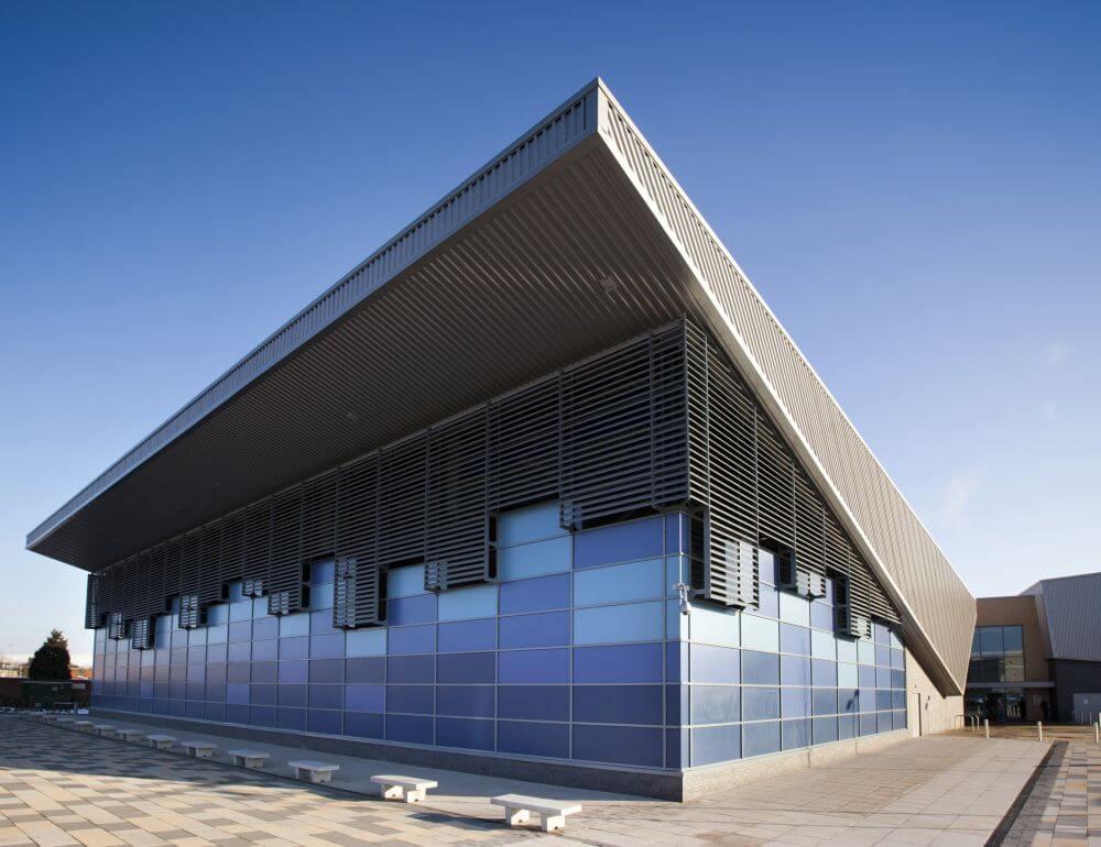 Rochdale Leisure Centre UK ref