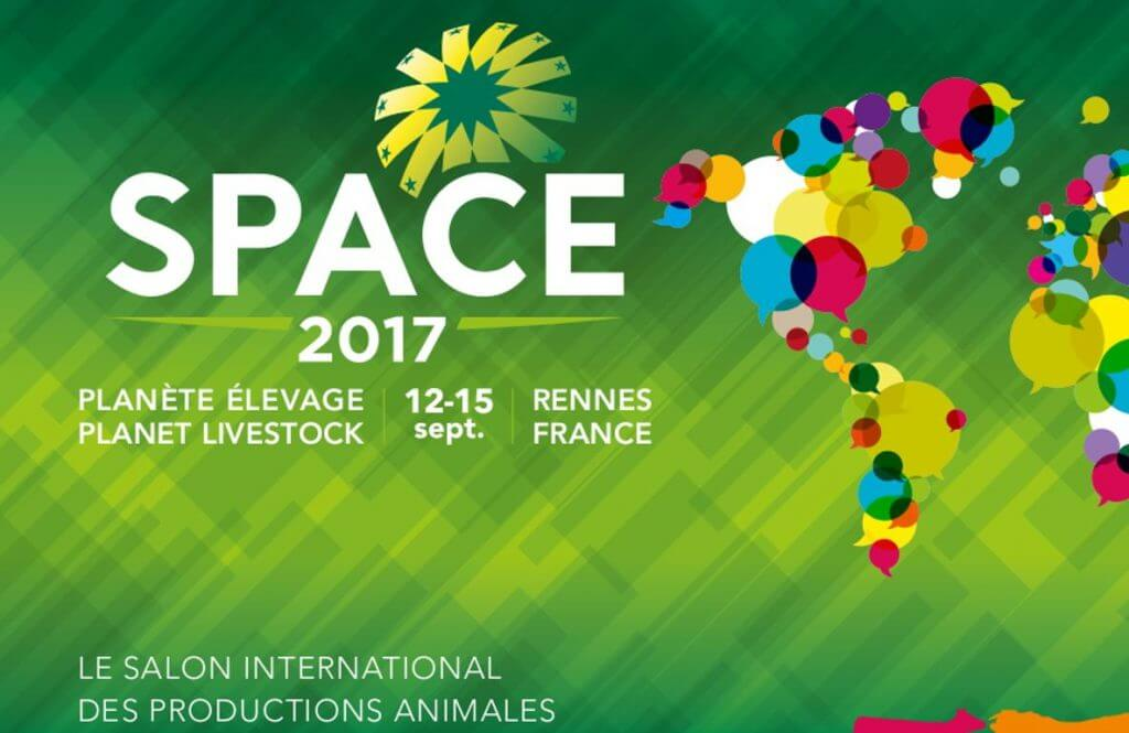 SPACE 2017 France