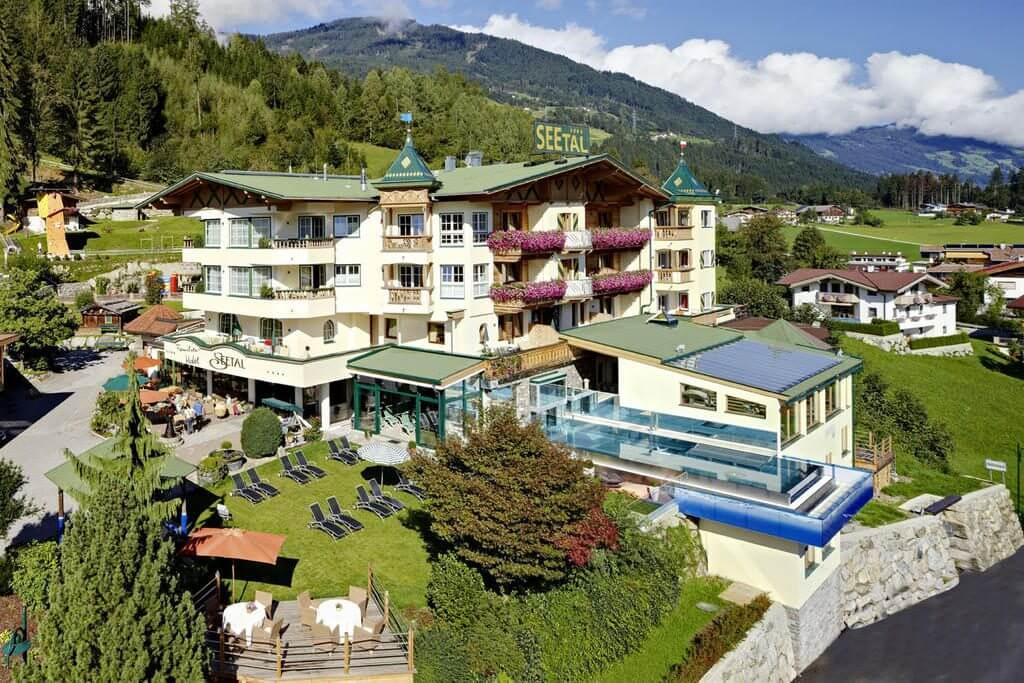 Familienhotel SeeTal_Austria