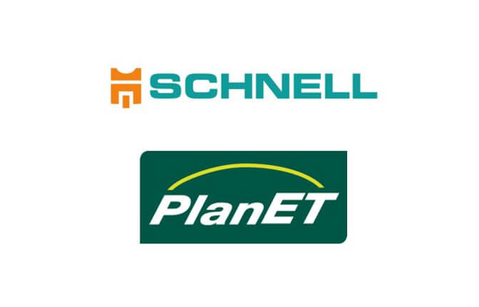 The subsidiary SCHNELL Motoren acquired a majority share in PlanET Service