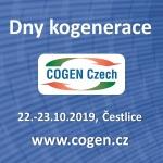 Dny kogenerace 2019