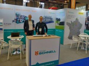 Biogaz Europe 1