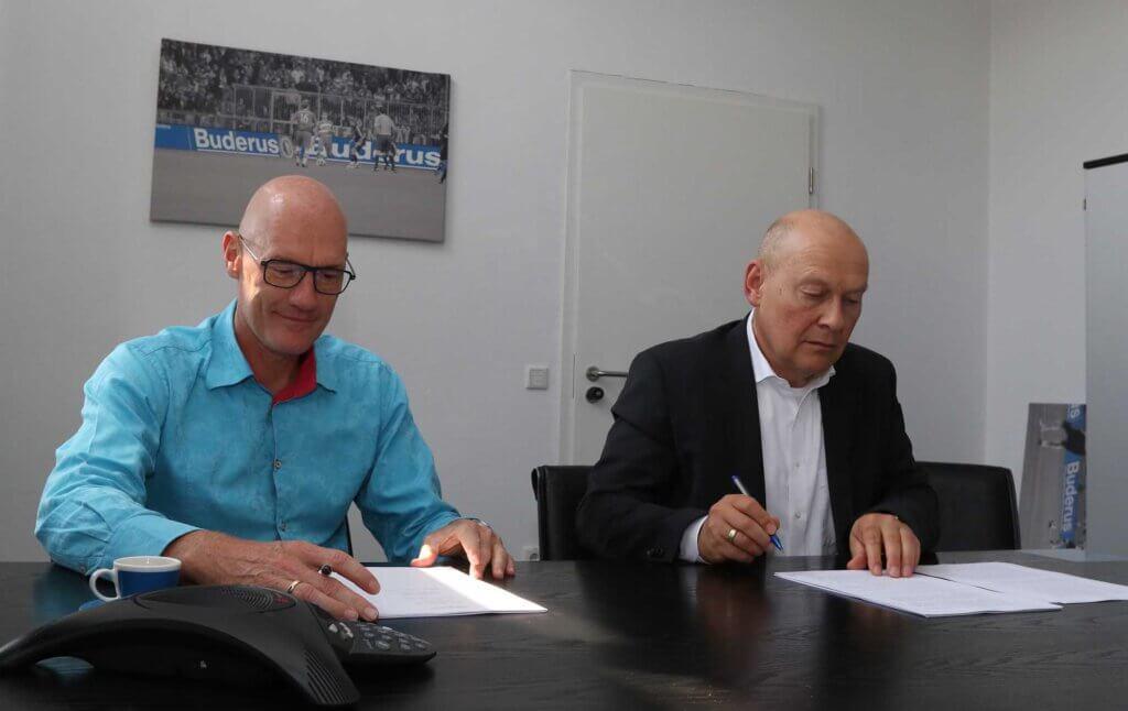 TEDOM bude dodávat kogenerační jednotky pro BOSCH Thermotechnik
