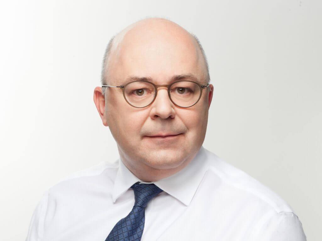 Vladimír Hlavinka to lead TEDOM