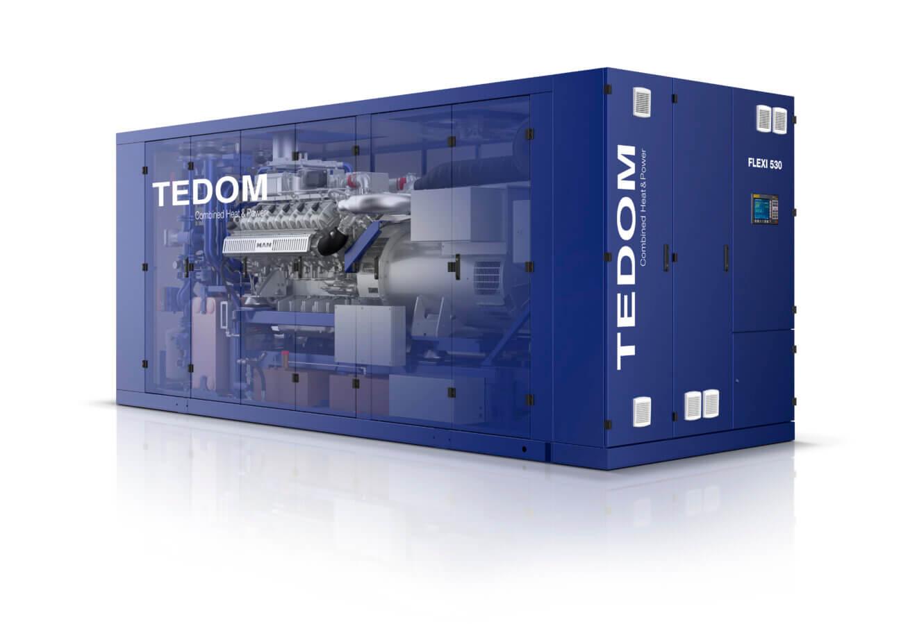 TEDOM-Flexi