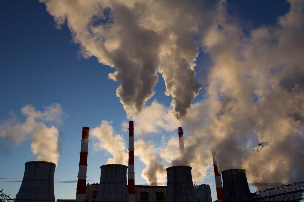 Dekarbonizace v České republice